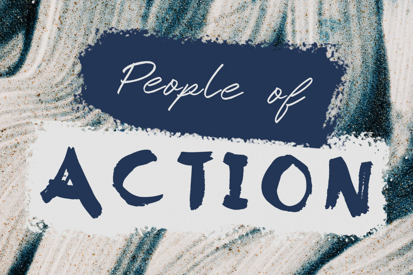 """People of Action"" – Daniel Russo (Keynote Address)"