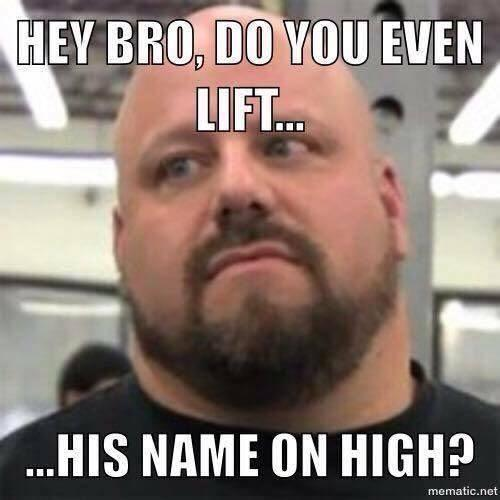 Lift Bro